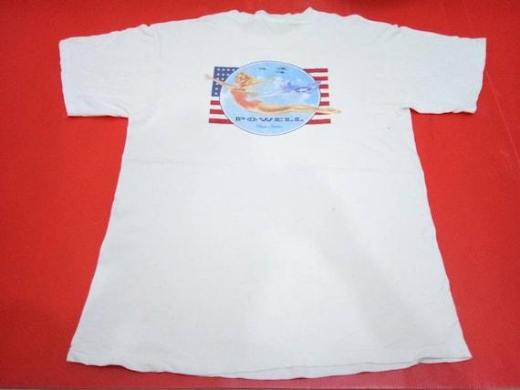 vintage Powell 90s large mens t shirt