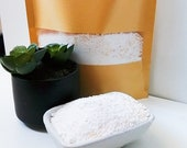 Peppermint Eucalyptus with Tea Tree Natural Laundry Powder Eco-friendly(Sustainable) Sensitive Skin Natural Living