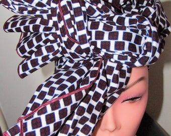 African print headwraps, African print scarf, Ankara headwraps, Ankara scarf, African wrap, Turban, African headscarf, Ankara fabric scarves