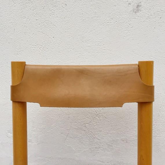 Set mit 4 Stühlen Ibisco Sedie italienisches
