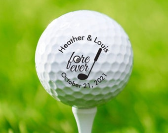 Personalized Forever Golf Balls 1a017248a1e