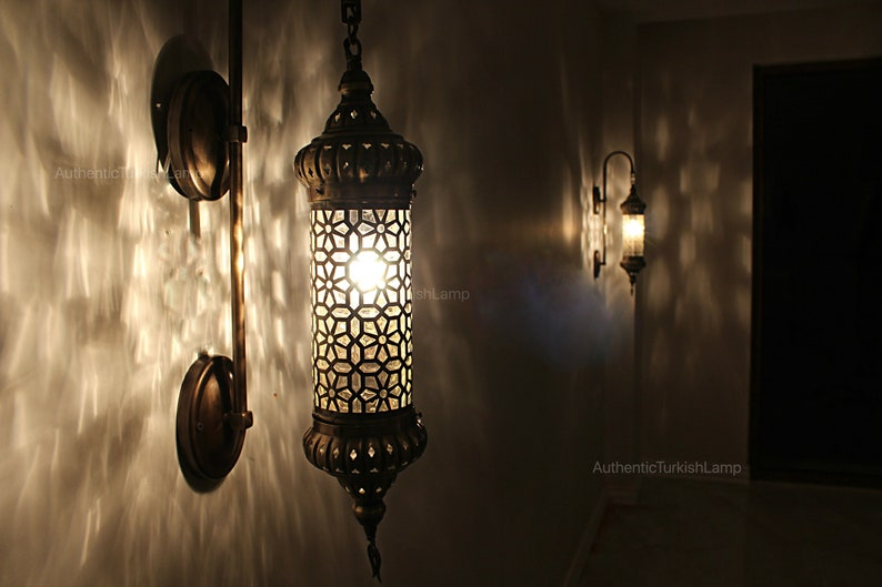 Phenomenal Wall Lamp Wall Sconcemorocco Wall Lightmorocco Etsy Wiring Digital Resources Antuskbiperorg