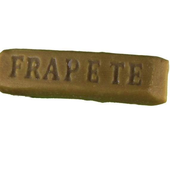 FraPete Wood turning Wax My Wax Stick Perfect Semi-Gloss Finish Every Time