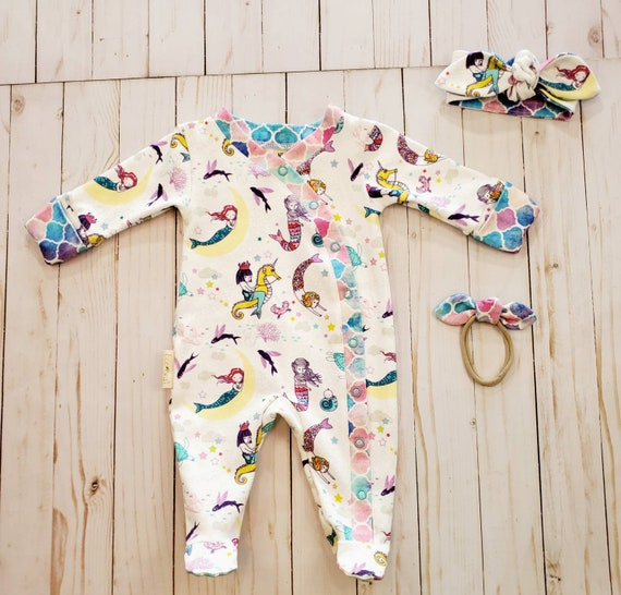 Baby Cotton Beanie Set Baby Cotton LOVE Print Set Baby Cotton Harem Pants Baby Cotton Clothes Baby Cotton Outfit Baby Gift