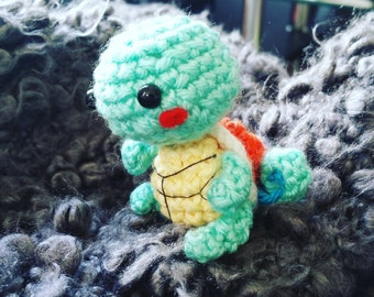 Chibi Squirtle