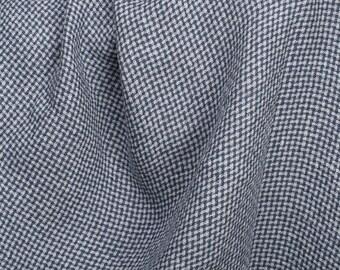 Washed Linen Fabric | Blue Fabric | 100% Linen Fabric | Flax Fabric | Linen Cloth | Linen Material | Linen Fabric | Fabric | Linen | Cloth