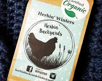 Herbin' Winters