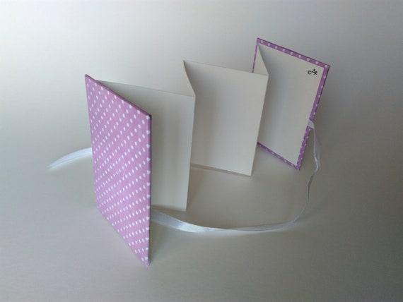 Instax violet album style accordéon à pois blanc noeud album instax photo 2 x 3 pour portefeuille photo Fujifilm instax album mini livre de vanter Instagram anniversaire 2e5080