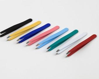 50 Custom Tweezers   Wholesale Tweezers with Custom Logo Placement