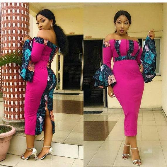 for dress summer African women for dresses wears dress summer african ankara print clothing dress african dress ankara women african summer vrOqZvw
