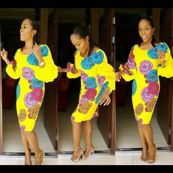 clothing dress for ankara print clothing fashion african dresses mini African women women african women african dress ankara for women wFWzq7I