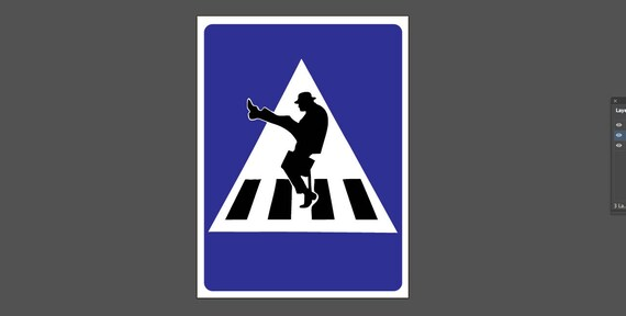 Image result for ministry of silly walks sign