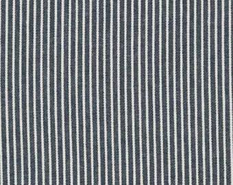 Striped Fabric Etsy