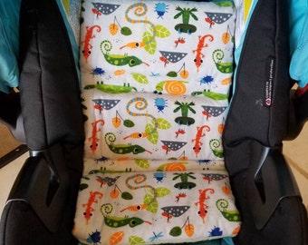 Car seat cooler | Etsy