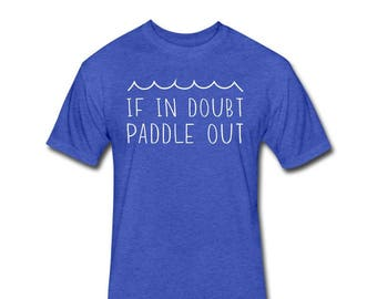 SUP Paddle Out Tee
