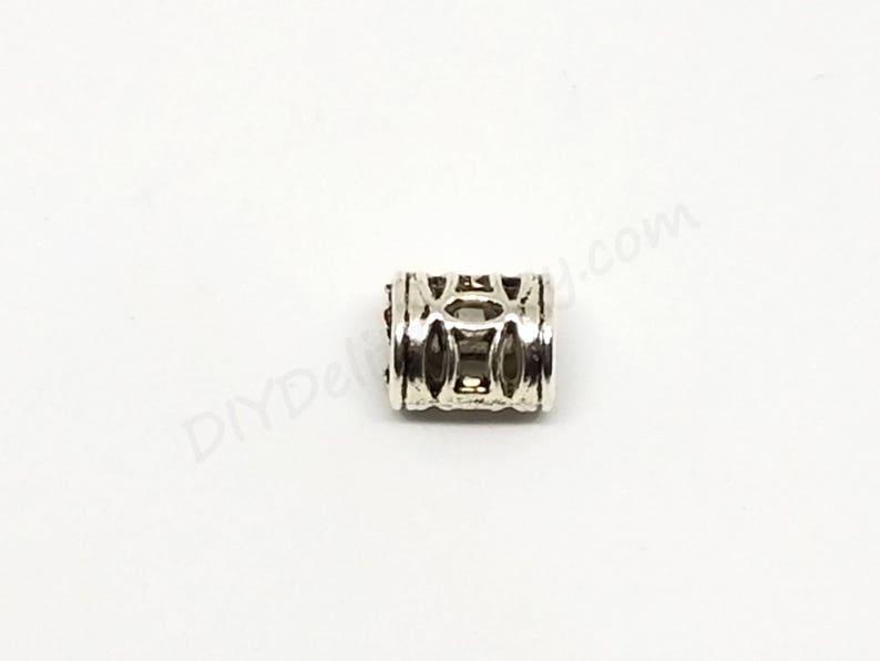 6mm Kheops Par Puca Triangle Beads Opaque White Silk Matte K101//8 9g Tube
