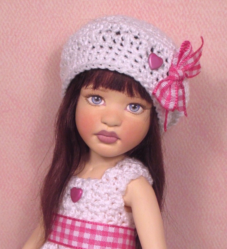Cady Madison One of a Kind OOAK original doll with wardrobe & image 0