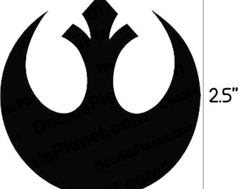 Rebel Alliance Decal (Star Wars)
