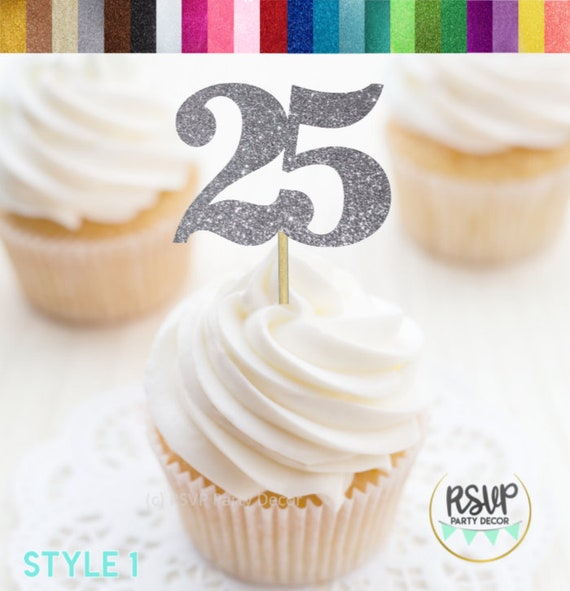 Wizard Birthday Party Supplies Set Style2 Happy Birthday Banner Cake Topper,Cupcake Toppers HP Theme Party Decorations