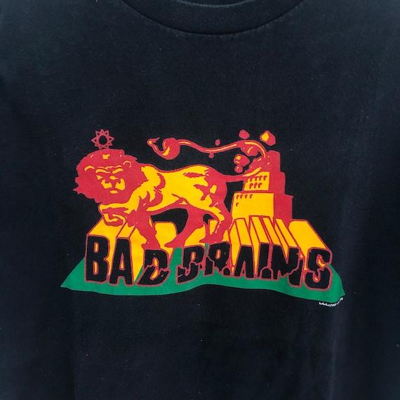 Bad Brains Band T-Shirt - image 2