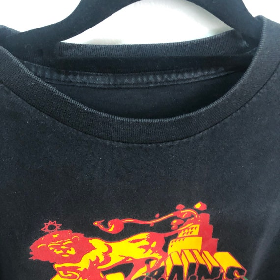 Bad Brains Band T-Shirt - image 4
