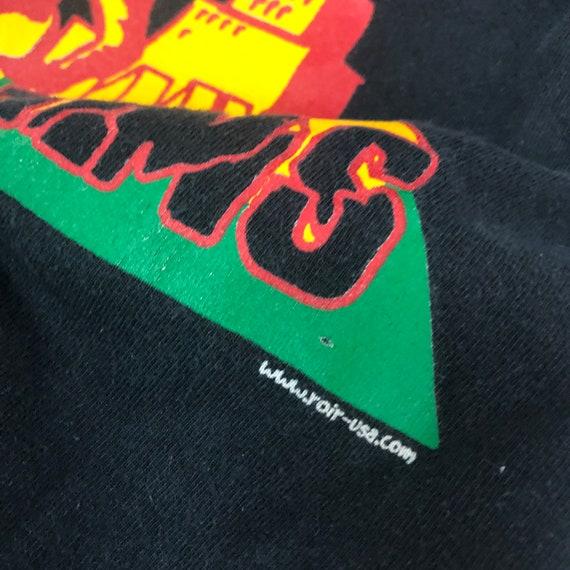 Bad Brains Band T-Shirt - image 3