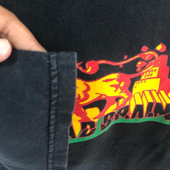 Bad Brains Band T-Shirt - image 5
