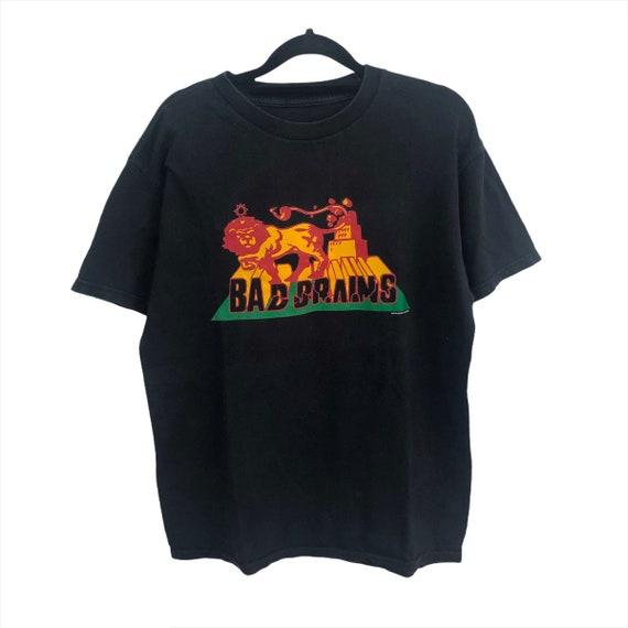 Bad Brains Band T-Shirt