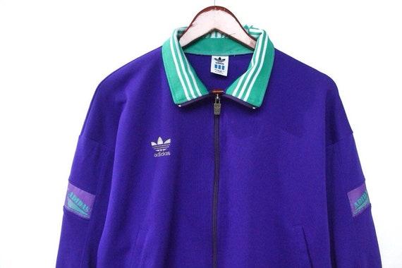 Adidas Années Original Des 90 Vintage Tzzrq4w Veste w7wqTH5r