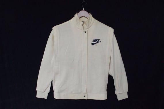 Vintage 80s nike jacket nike vintage shirt nike re
