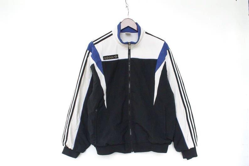 Chaqueta de chándal Adidas vintage de los años 90 | Adidas