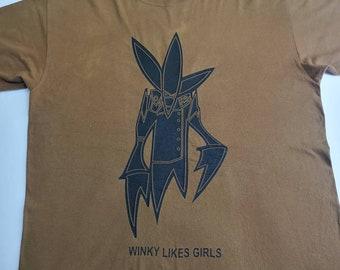 478c3f869 Vintage Futura Laboratories Japanese Brand T Shirt Rare