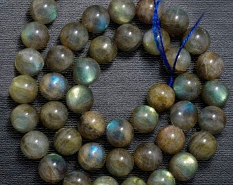 Natural Stone Beads ite Beads 160 Pieces 6mm Round Beads Loose Beads Smooth Beads for Jewelry Making Craft DIY ite Beads 6mm, 006