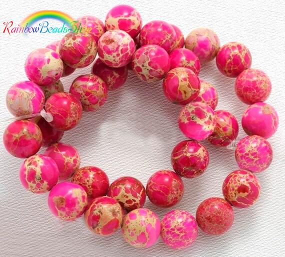 8 mm bleu rainbow Jasper Gemstone Loose Beads 15/'/'AAA