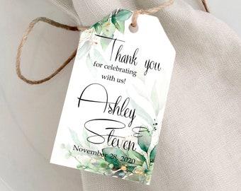 d0f03e0c2993 Bridal shower tags | Etsy