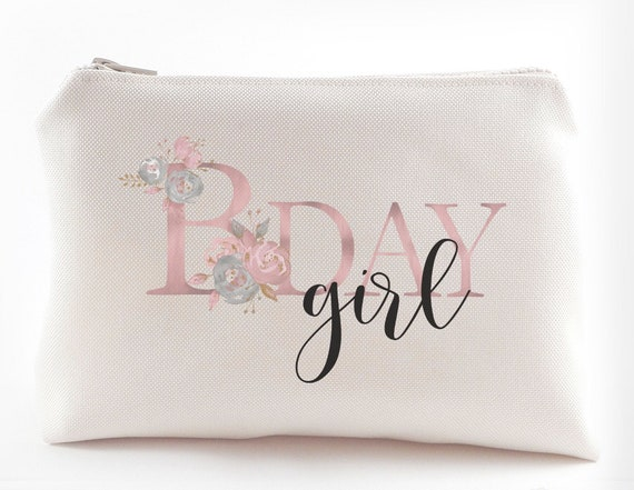 Bday Gifts For Her Birthday Gift Women Cosmetic Bags