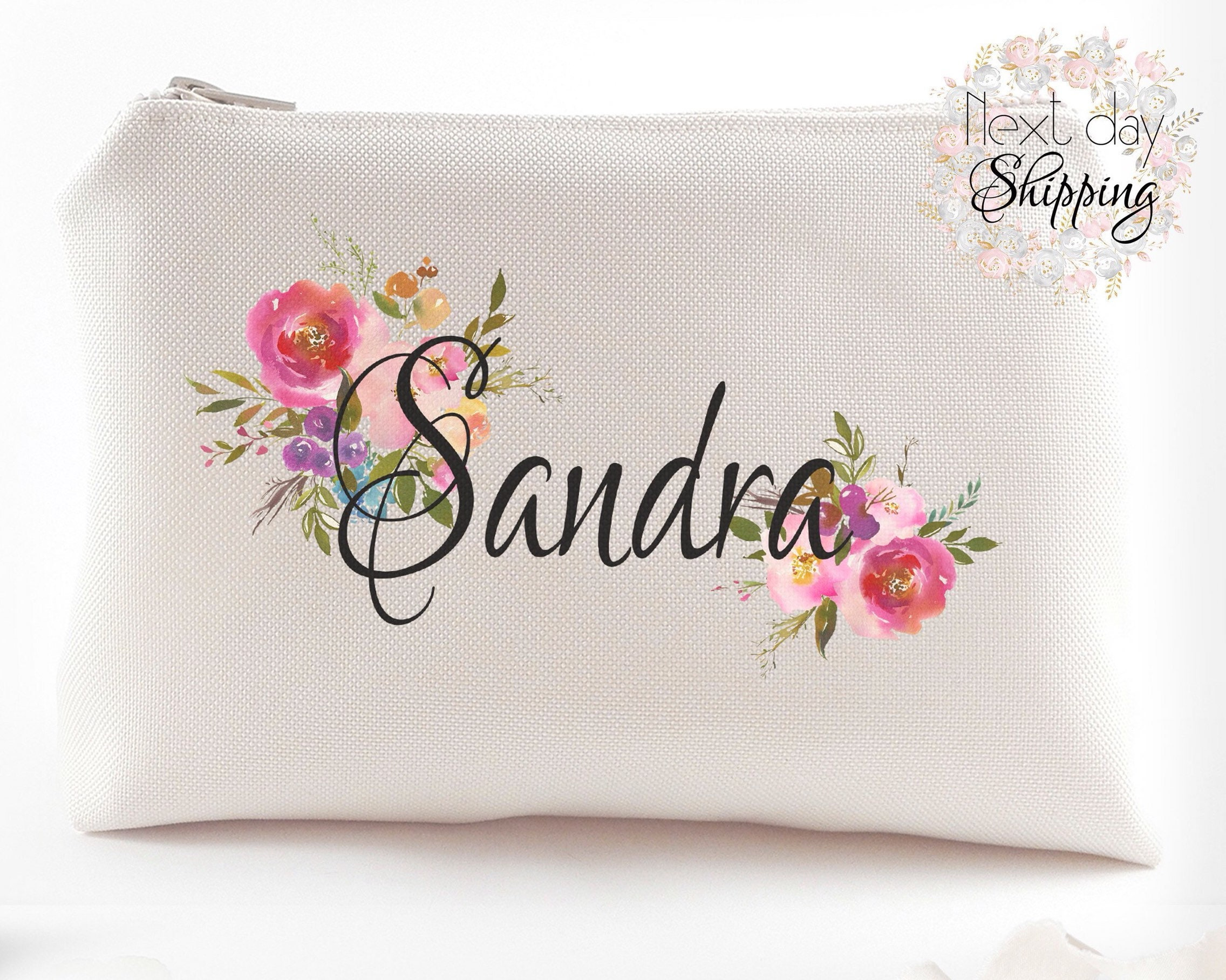 Wedding Gifts Under 20: Will You Be My Bridesmaid Gift Under 20 Canvas Bag Custom