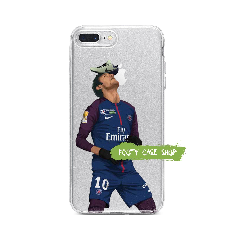 Neymar iPhone Case, PSG iPhone Case, Neymar iPhone 5 5s SE 5c 6 6 ...