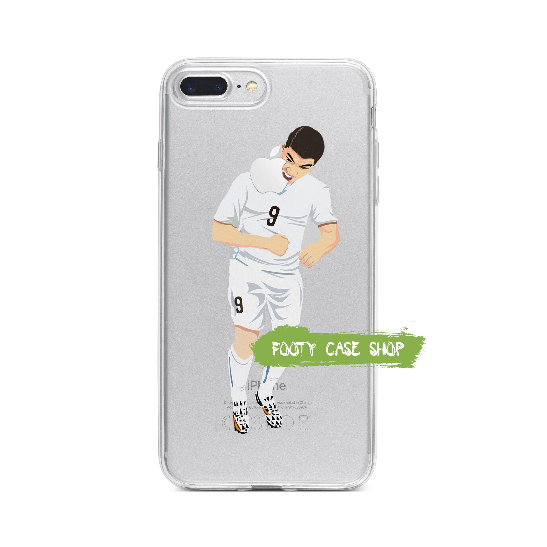 a8b0c02c6 Luis Suarez iPhone Case FC Barcelona iPhone Case Luis Suarez