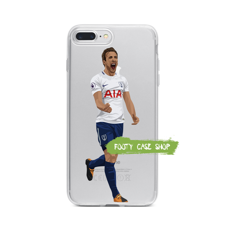 tottenham iphone 8 plus case