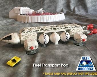 Dinky Space 1999 Eagle Fuel Transport Pod
