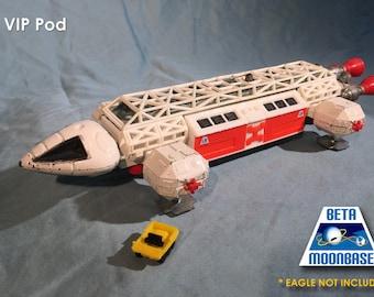 Dinky Space 1999 Eagle VIP Passenger Pod