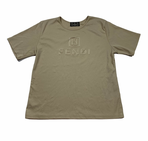 Fendi T-Shirt