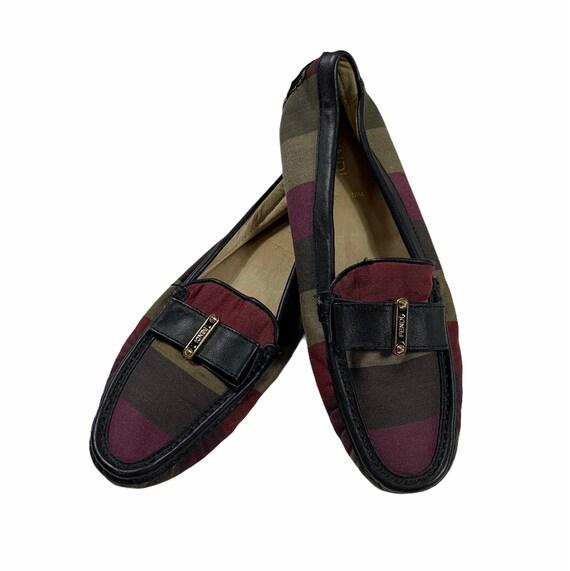 Fendi Shoes Vintage