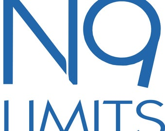 No limits SVG