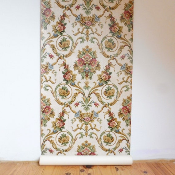 Vintage Boho Wallpaper Gyspy Boho Wallpaper Etsy