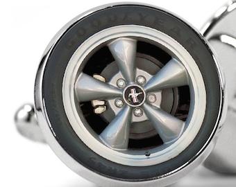 Ford sweatpants t-shirt set gift idea for him mustang racing trucks mechanic