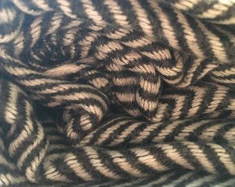 Cashmere Throw/Blanket. 50% cashmere blend