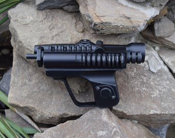 Scout Trooper blaster EC-17 Star Wars cosplay props