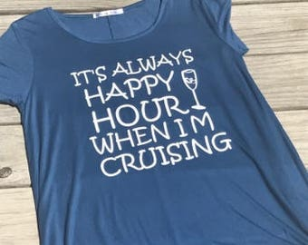Happy Hour Shirt
